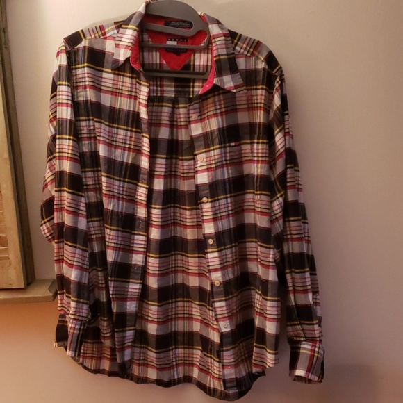 Tommy Hilfiger Other - Tommy Hilfiger  button down shirt